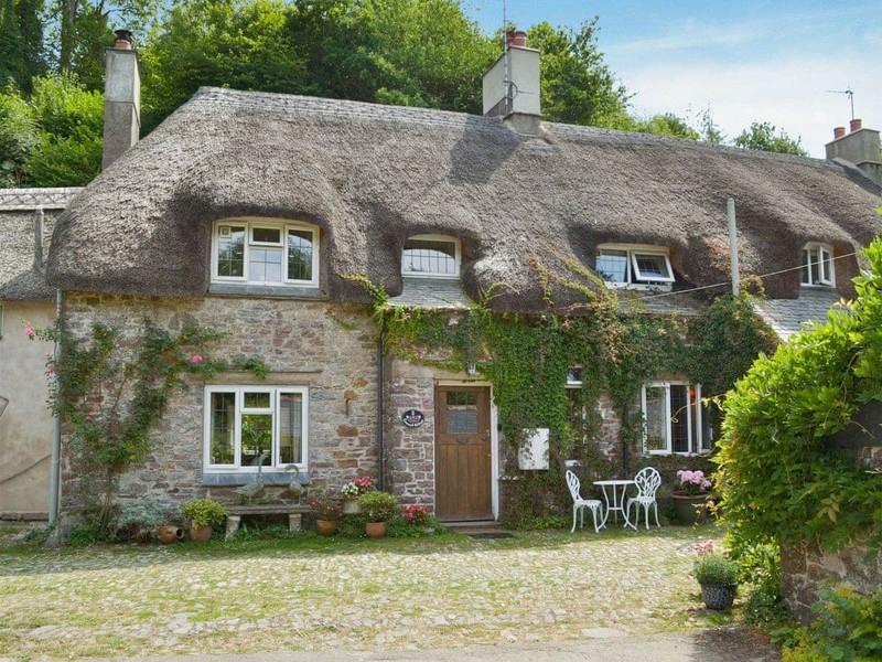 Vacation Rental Lownard Cottage