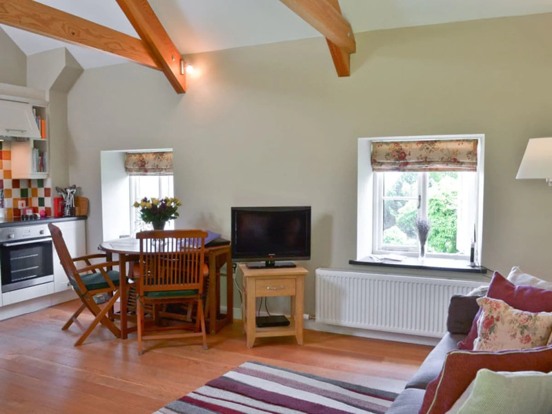 Vacation Rental The Coach House
