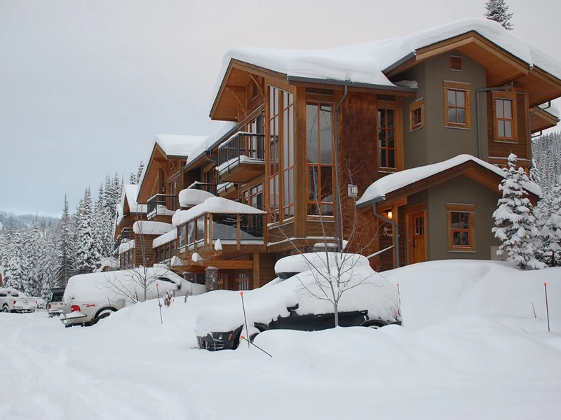 Vacation Rental Woodhaven 7 in Sun Peaks