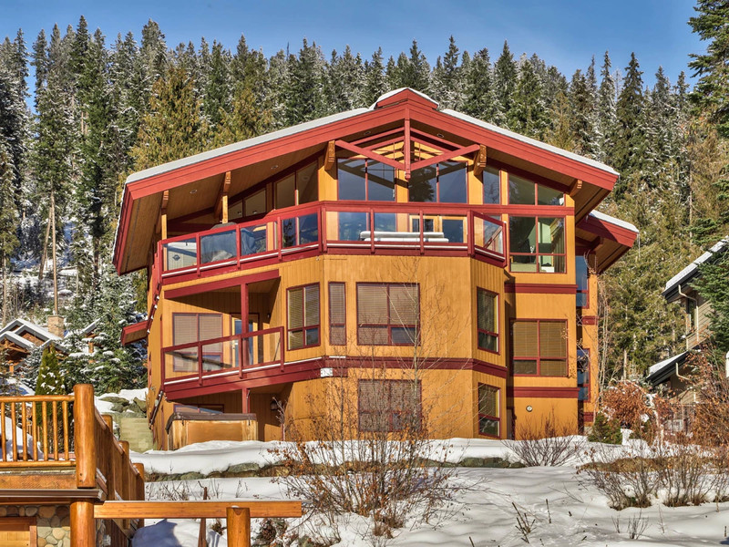 Vacation Rental Little Sundance in Sun Peaks