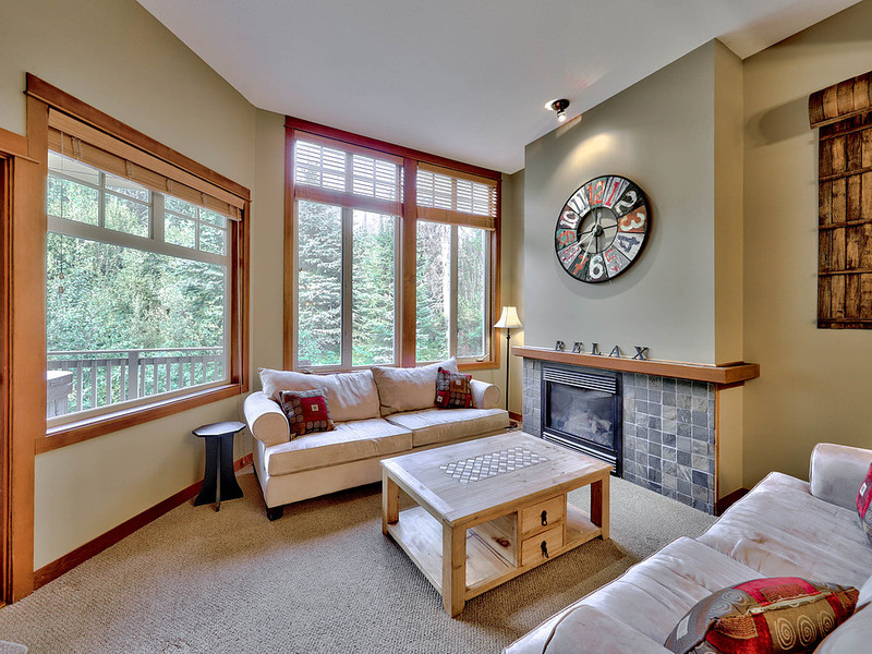 Vacation Rental Settler's Crossing 28 In Sun Peaks