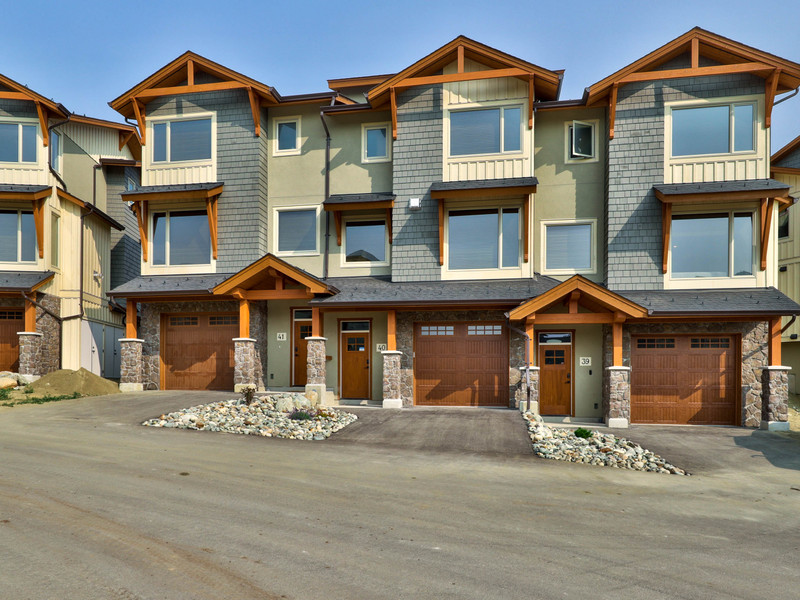 Vacation Rental Echo Landing 40 In Sun Peaks