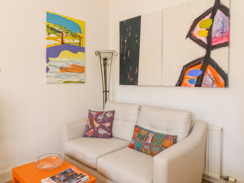 Vacation Rental Stable Retreat