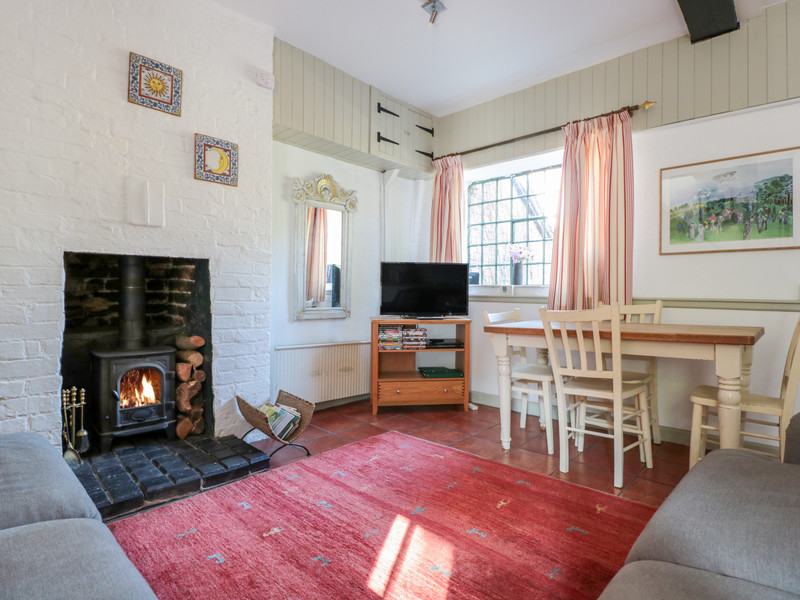 Vacation Rental Yew Tree Cottage