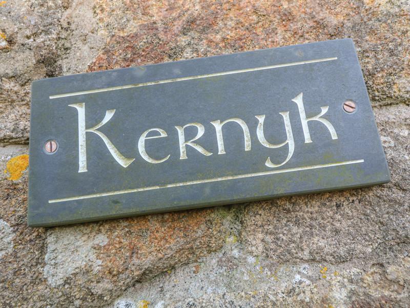 Vacation Rental Kernyk