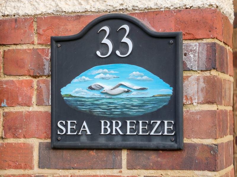 Vacation Rental Sea Breeze
