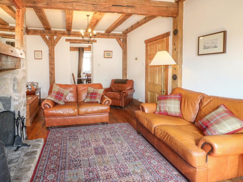 Vacation Rental Lees Moor Cottage