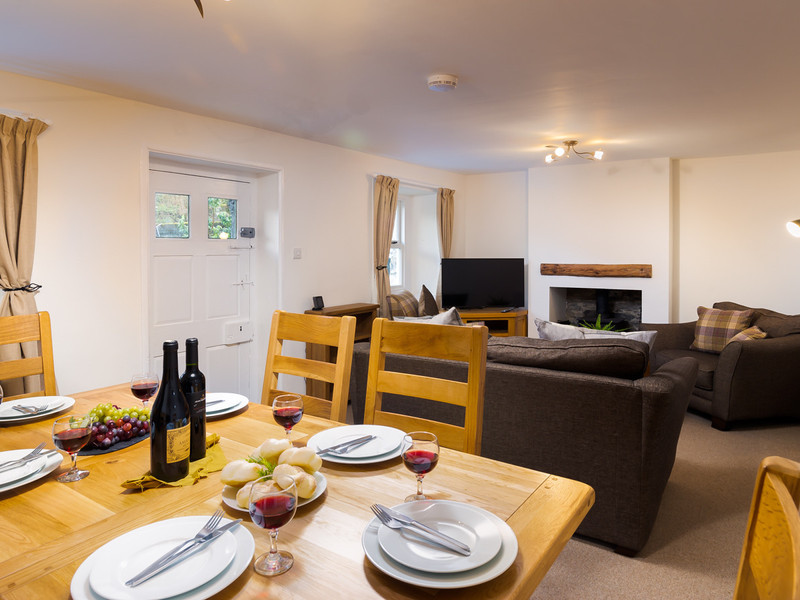 Vacation Rental Yew Tree Cottage Borrowdale