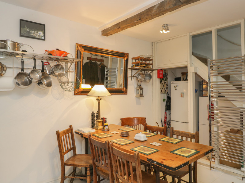Vacation Rental The Cottage 5b