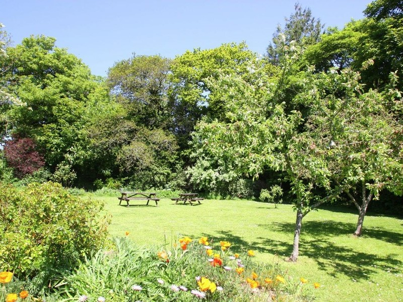Rosemary Cottage – Dog Friendly Apartment in FALMOUTH