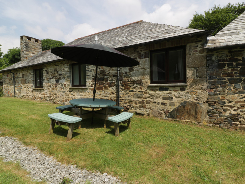 Vacation Rental Byre