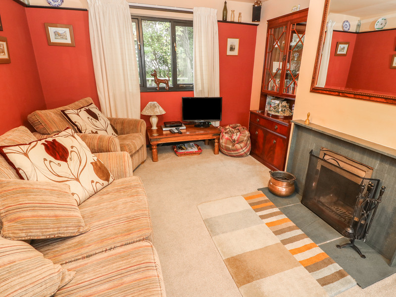 Vacation Rental Greenbeck Cottage