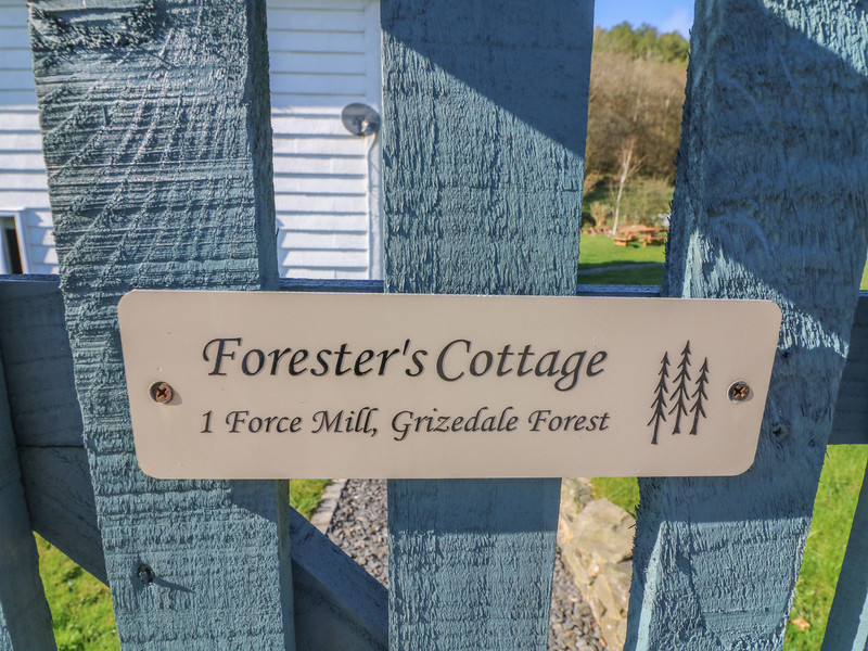 Vacation Rental Foresters Cottage