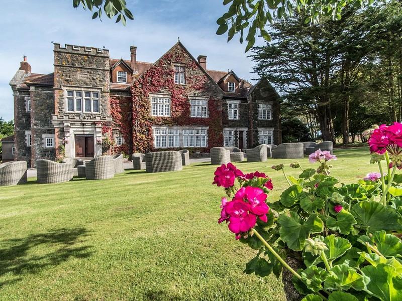 Vacation Rental Alston Hall