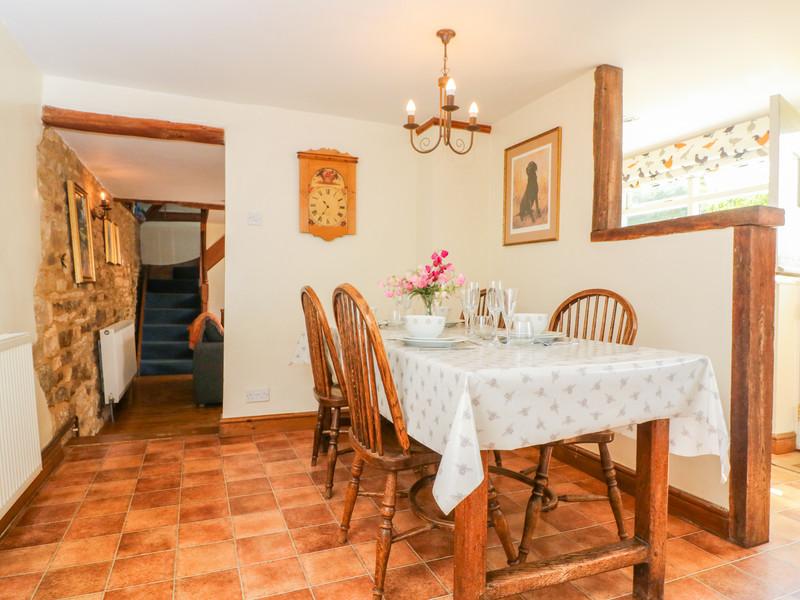 Vacation Rental Henmarsh Cottage