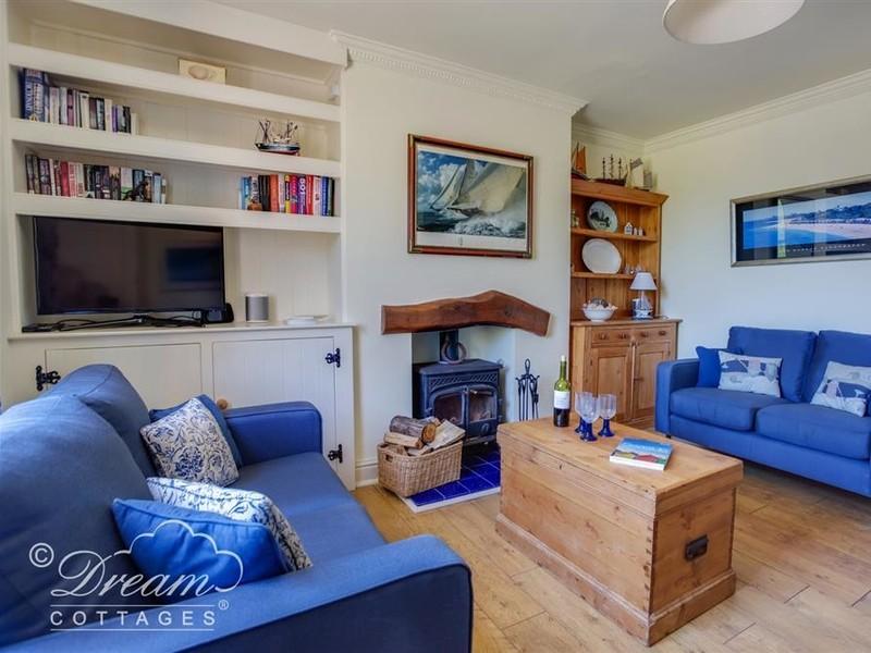 Vacation Rental Studland Cottage