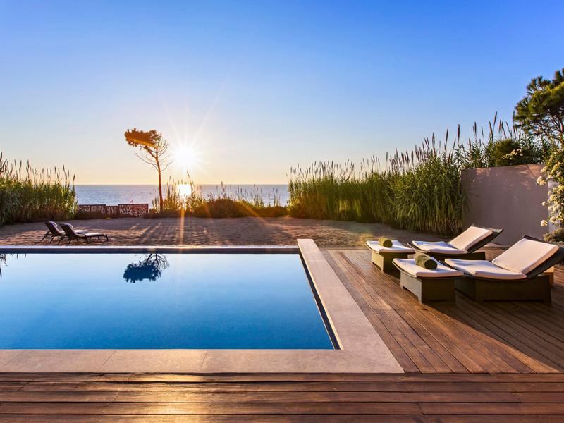 Vacation Rental Ambassador Villa