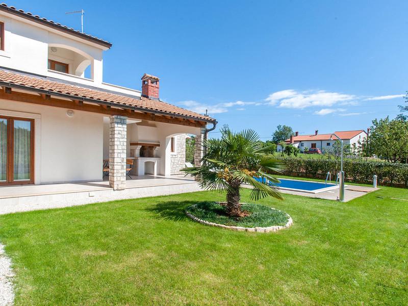Vacation Rental Villa Branimira