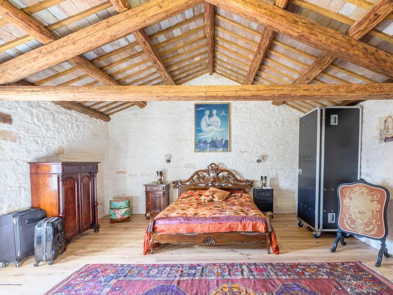 Vacation Rental Villa Egalite