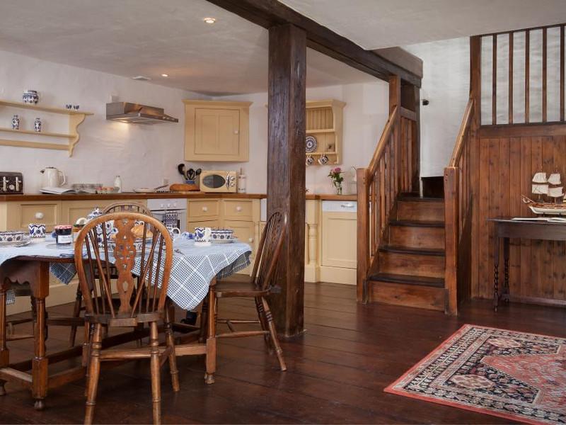 Vacation Rental Hutchinghayes Barn