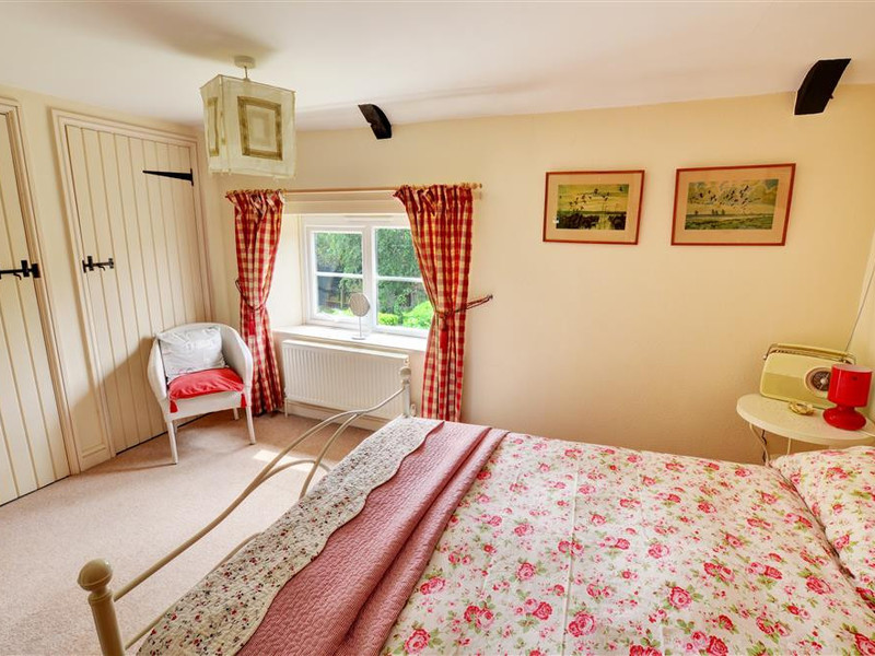 Vacation Rental 2 Northend Cottages