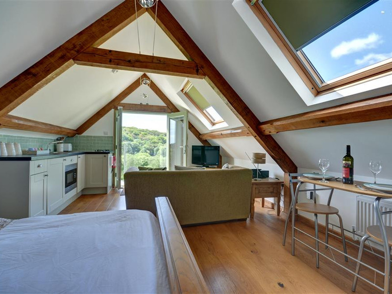 Bella's Place – Dog Friendly Cottage in Falmouth