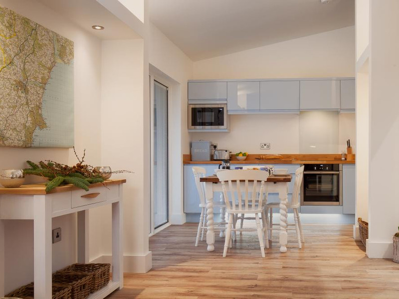 Vacation Rental Hygge House