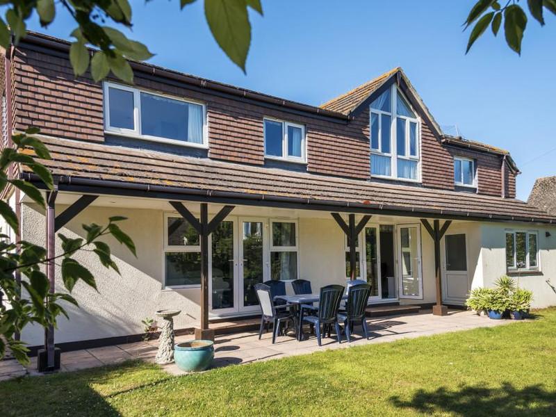 Vacation Rental Sunnyside House Shaldon