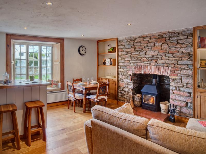 Vacation Rental Churston Cottage