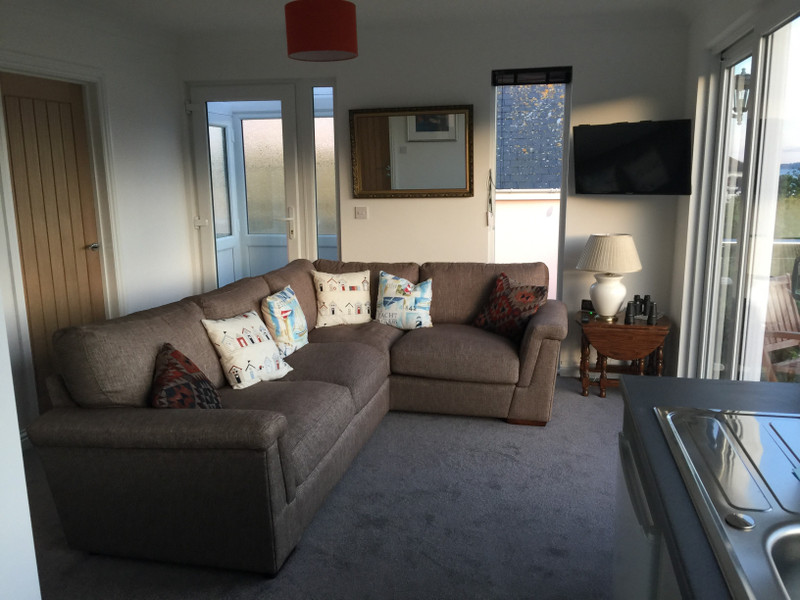 Vacation Rental Hyview