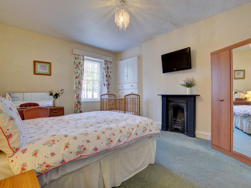 Vacation Rental Fortescue - Upcott House
