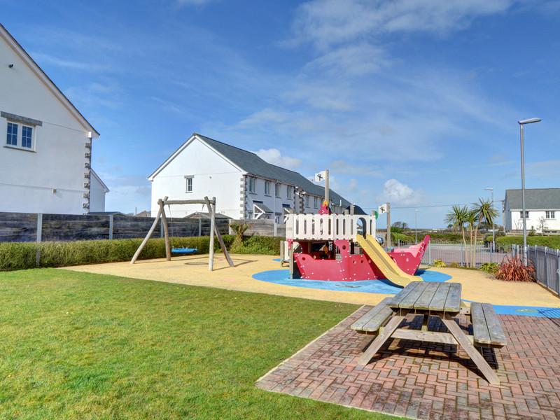 Vacation Rental Cowries, St Merryn