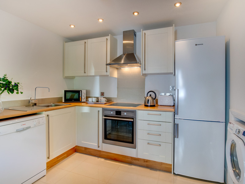 Vacation Rental Babbacombe Mews
