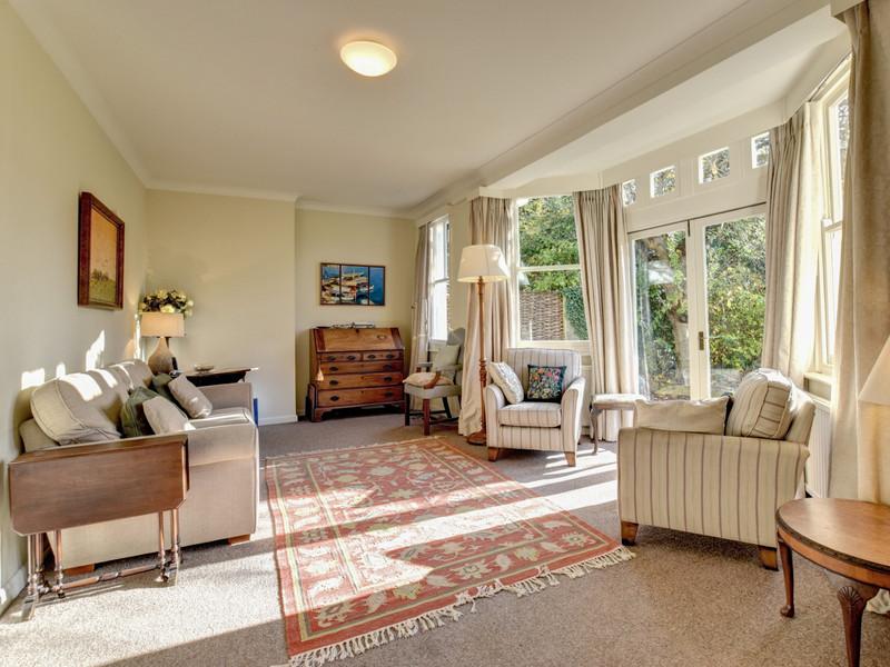 Vacation Rental Fern Court Lodge