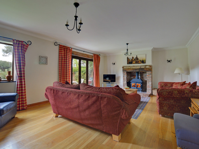 Vacation Rental Tuesday House