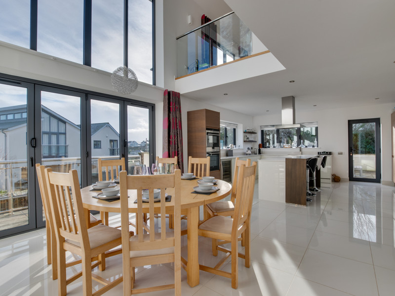 Vacation Rental Salcombe Heights