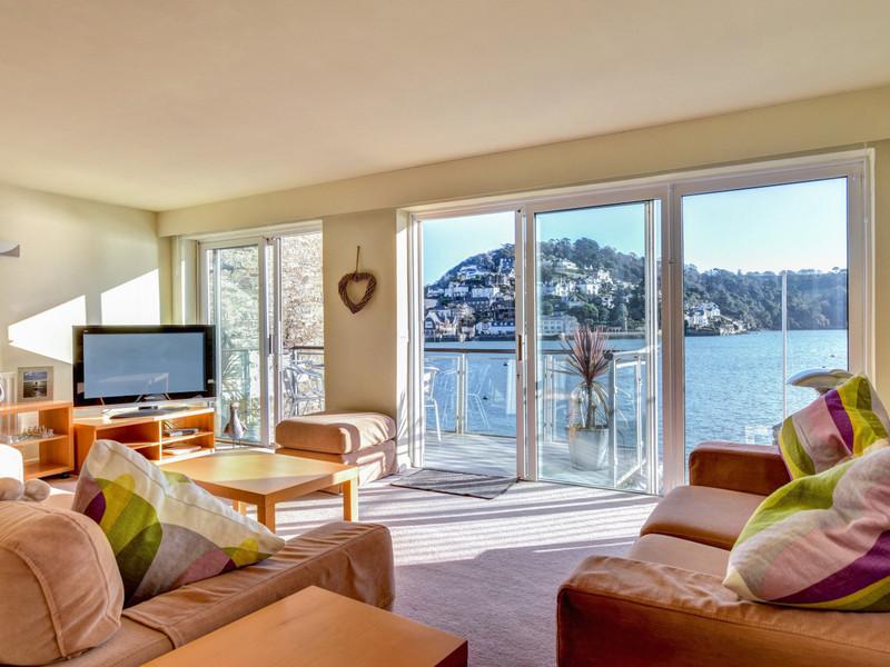 Vacation Rental Gullsway Upper