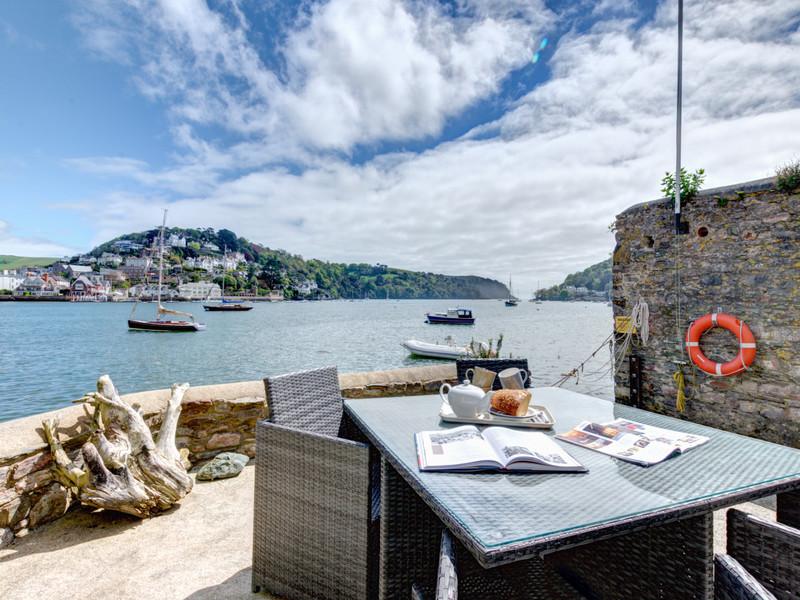 Vacation Rental Gullsway Lower
