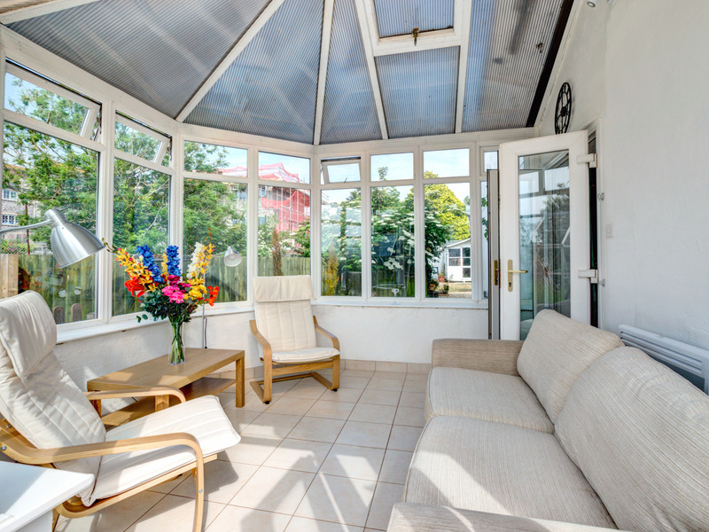 Vacation Rental The Buffers
