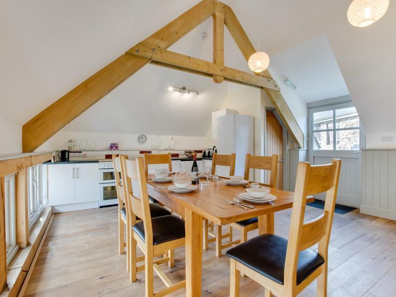 Vacation Rental Plym Cottage