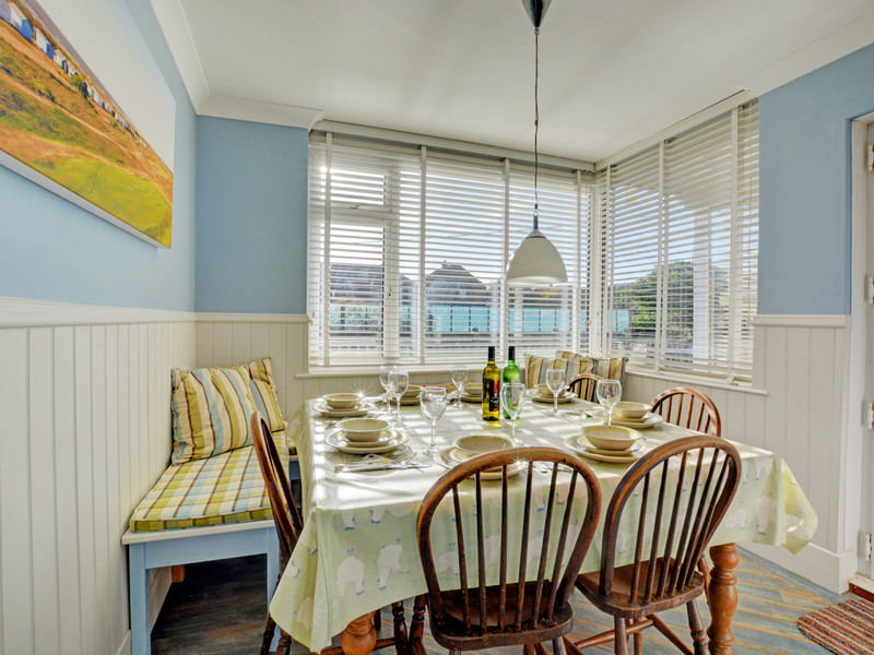 Vacation Rental Woodford