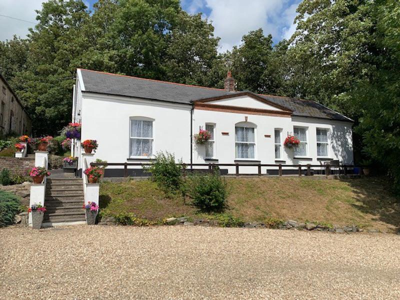Vacation Rental Upcott Cottage, Upcott House