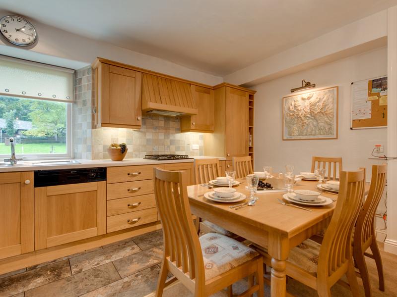 Vacation Rental Oak Cottage