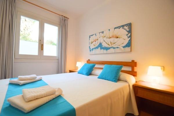 Vacation Rental HOMEnFUN Casa Cala Galdana 3