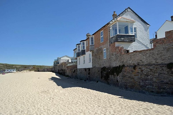 Vacation Rental Sea Wall Cottage