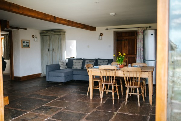 Vacation Rental Llan Y Coed