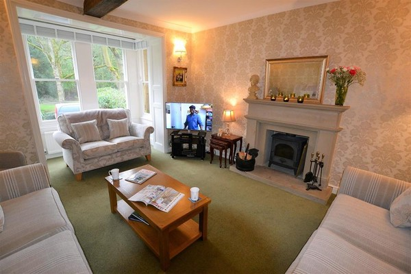 Vacation Rental Derwent House