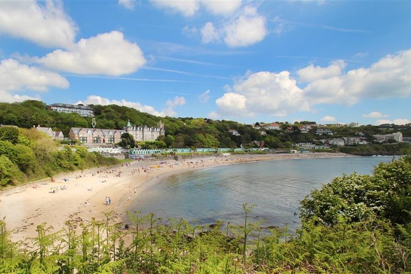Vacation Rental 147C Crawshay Court, Langland
