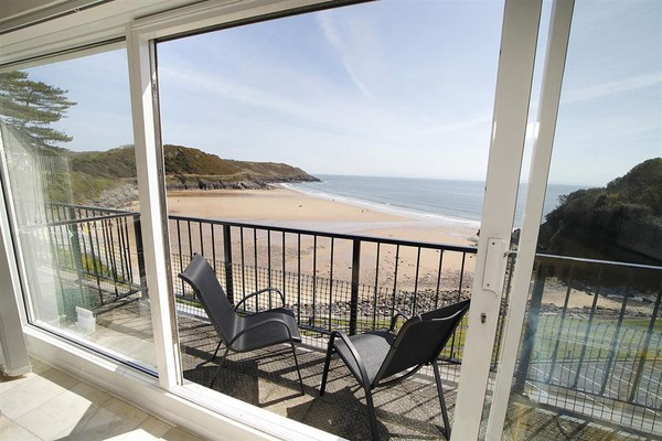 Vacation Rental 9_306B Redcliffe Apartments, Caswell Bay