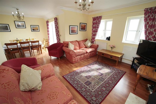 Vacation Rental Barley Cottage, Port Eynon
